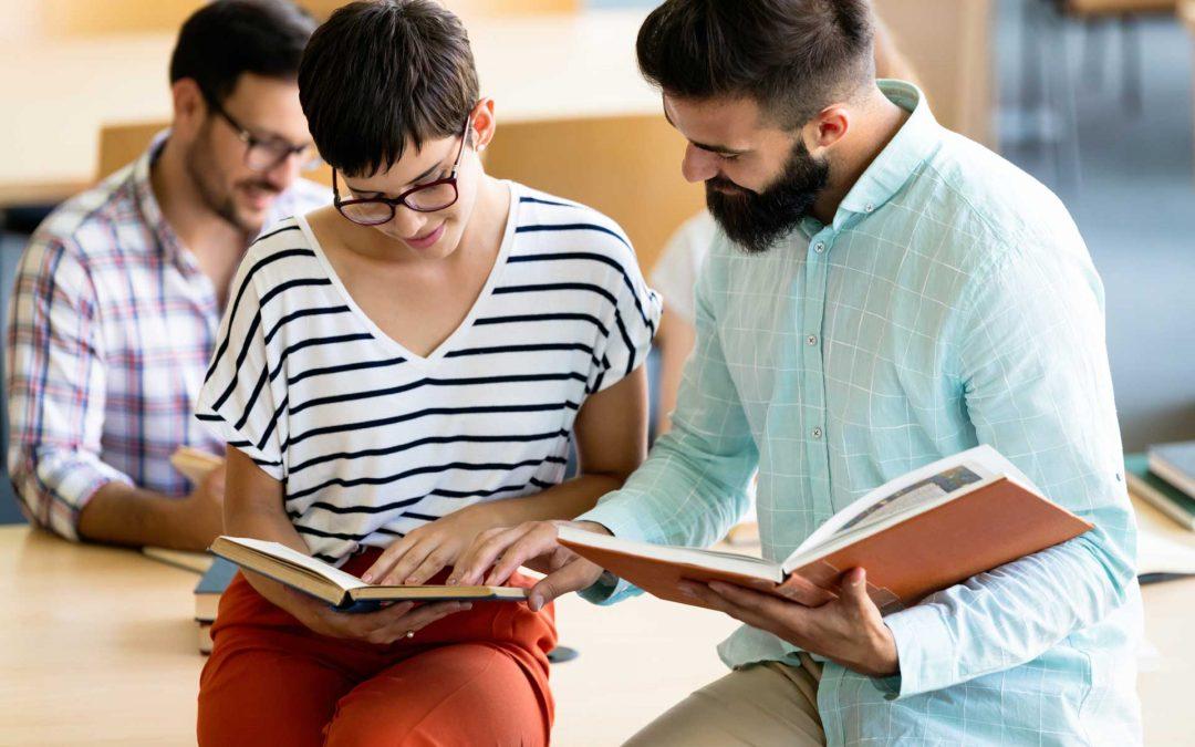 Los beneficios de estudiar en un Nuevo Modelo de Universidad