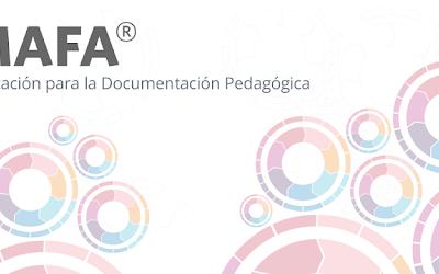 Cynthia Adlestein y la App MAFA